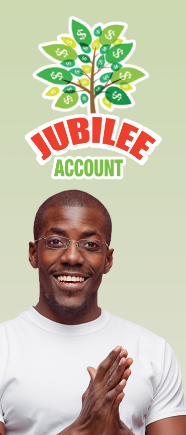 Jubilee Account
