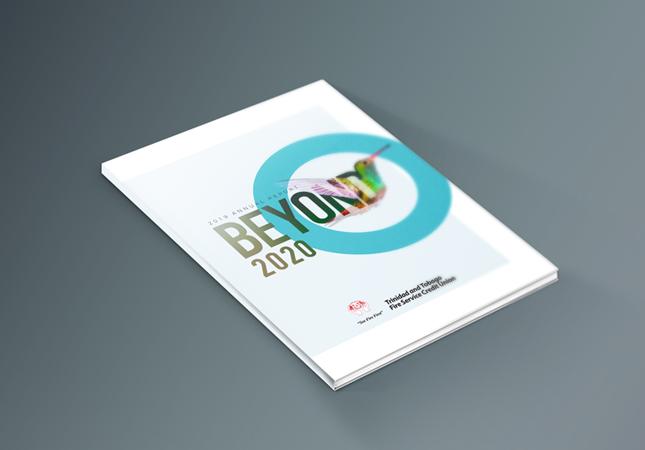 TTFSCU Annual Report 2019